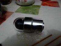 Wholesale 43mm diameter pan tilt underwater camera