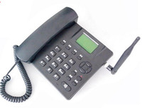 Wholesale LS938 Wireless GSM Desk Phone Quadband SMS function