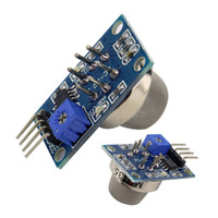 Wholesale Professional New MQ135 MQ Air Quality Sensor Hazardous Gas Detection Module For Arduino M2