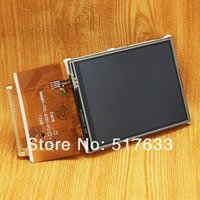 Wholesale 3 quot TFT LCD Module Touch Panel x Dots pins SSD1298Z tracking No