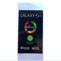 note 2 lcd screen - New Factory Front Color Film Screen Protector LCD Refurbish Machine Repair For Samsung Galaxy Mega S2 S3 S4 S5 S6 mini Note I9200