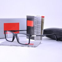 Wholesale Handmade in Italy brand Top Quality Optical Frame Plain Mirror Oculos Eye Glasses Frame Unisex Myopia Eyeglasses Fashion