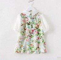 Cheap vintage dress Best flower dress