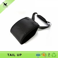 Wholesale Red environmental protection high end personalised innovatory new dog accessory belt for pets