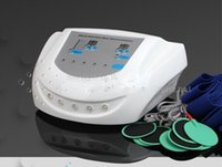 Cheap factory direct sale!electric muscle stimulator full body relax  EMS stimulation microcurrent slimming device