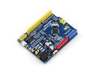 Wholesale Arduino UNO R3 development board MEGA328 compatible with Sensor IO Expansion Board