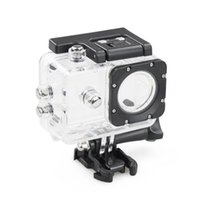 Wholesale 2015 New Original Factory SJ4000 case m Waterproof Case for action camera SJ4000 and Wifi SJ4000 Camcorder Accessories