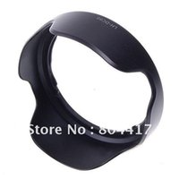 Wholesale High Quality New Camcorder lens Hoods mm Camera Lens Hood for Canon PowerShot SX30 SX20 SX10 IS LH DC60