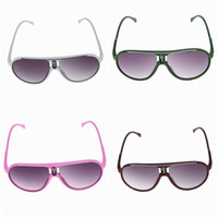 Wholesale Children Summer Sunglasses Fashion Boys Girls Eye Glasses Kids Outdoors Sunglasses Color Choose GQW