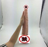 china free sex - Big dildo huge dildo Big size dildo sex products for women masturbate China Factory All American Whopper Dildo hands free