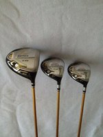 Wholesale 3Star Golf clubs Honma Beres S driver Beres S fairway woods come headcover honma golf woods