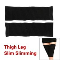 Wholesale Hot Calorie Off Massager Slimming Thigh Leg Shaper Good Quality