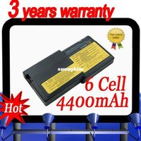 best ibm laptops - BEST ThinkPad R40e Series P0987 cell laptop battery R40