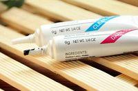 Wholesale 30pcs New Hot Makeup DUO Eyelashes Glue Water Proof Individual Eye lashes Fake Eyelash Adhesives g Black White