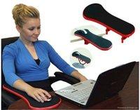 Wholesale RestMan Computer Arm Support Rest Chair Desk Armrest Ergonomic Mouse Pad Rest Play