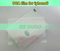 Wholesale OCA optical clear adhesive film LCD Digitizer oca laminator For Apple iPhone G quot lcd repair DHL