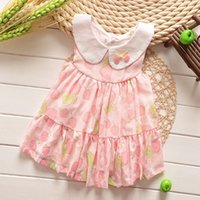 japanese dress style - 2015 lace Japanese and Korean style children dress children dress Korean children s clothing girls cotton dress sweet princess dress dresses