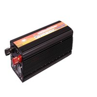 Cheap 3000 watts power supply can take air conditioner 12V 24V 48V solar dc to ac power supply