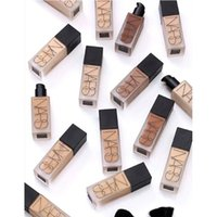 Wholesale Newest Makeup All Day Luminous Weightless Foundation Liquid ml