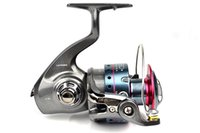 Cheap Available All metal Free shipping CATKING AAOP80 6BB+1RB spinning reel Fishing Reels newly high-quality Whole Metal metal spool