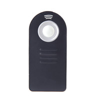 Wholesale Andoer IR Wireless Infrared Shutter Remote Control for Canon D D D D D Rebel XTi XSi T1i DSLR Camera
