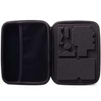 Wholesale Portable EVA Travel Case Carrying Storage Bag For Gopro hero Small Size