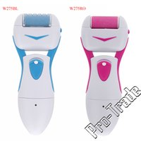 foot massager - Top Pedicure Heel Peeling Machine Massager Foot Care Tool Personal Feet Care Tool Electric Exfoliator Dead Hard Skin Callus Remover