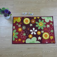 area rugs manufacturers - 10pcs area rug floor carpet New Rainbow Carpet Mat Bathroom Kitchen entry slip suction pad manufacturers behalf customized adverti