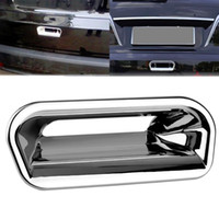 Wholesale Chrome Polished Car Rear Door Chrome Tailgate Handle Cover for Honda CR V