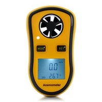 Wholesale pc Digital Anemometer Anemometer wind thermometer sonde anemometer