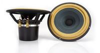 alnico speaker - Aucharm P S Super Full Range Speaker Component Alnico Magnet Mixed Paper Cone ohm W