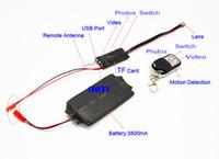 high definition video camera - NEW Micro Camera High definition mini dvr mini SPY video camera smallest wireless camera Spy Cam GB supported