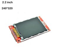 Wholesale hot sell Brandnew inch x320 SPI TFT LCD Display module ILI9341 AVR STM32 ARM PIC