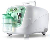 Wholesale Oxygen Care PSA Portable Oxygen Concentrators Promise Affordable Oxygen Therapy hrs Continously Flow JK2B LPM