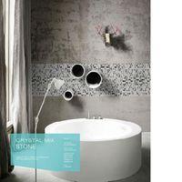 bathroom tiles installation - mosaic tile craft Fashion style tile decor Crystal mixed stone Bathroom wall mosaic tiles wall mounted awesome installation Backsplash