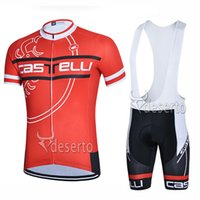 Wholesale 2015 Pro Team Breathable Cycling Jersey Road Bicycle Clothes Roupa Ciclismo Riding Bike Clothing GEL Pad Bib Pants Shorts Suit