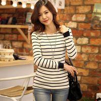 Cheap T-shirt Best Striped T-shirt
