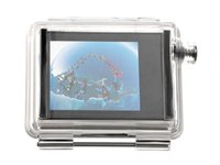 Wholesale LCD BacPac External Monitor Display Viewer Screen Specious for Gopro HD HERO