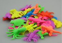 Wholesale Children soaked absorbent baby sea ocean swell toy baby toys medium hot soaked toys