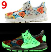black sunflower - Newest Presto Shoes sunflower fragment design Sock Dart SP Lode noctilucence Mens women Athletic Shoes Running Shoe Soft Walking Shoe