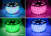 Cheap LED soft hose LED lights with Best Christmas Waterproof waterproof lights bring