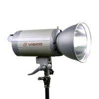 Wholesale High speed remote control digital visico studio flash w radiophoto lamp