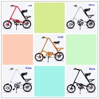 strida bike - Strida Folding Bike new arrive STRIDA inch Aluminum alloy folding bike flexible inch Spokes none spoke wheels available