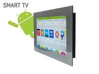 Wholesale 26 quot Waterproof TV Smart TV for Bathroom