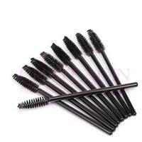 Wholesale 2015 professional grafting tools nursing after planting false eyelash comb brush Eyelash brush eyelash volumes Eyebrow brush