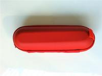 audio speaker cover - Speakers Case NFC Bluetooth Speaker Cover Pill Audio player Speaker Case Portable