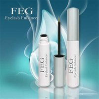 Wholesale FEG Eyelash Enhancer Eyelash Growth FEG Eyelash Growth Treatments growth eyelashes in days Eyelash Growth Liquid
