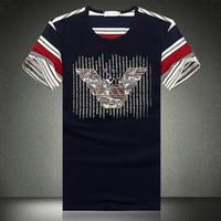 mma shirt - Summer Style Top Tee D Printed mma t shirt slim fitness men short sleeve tshirt famous brand tshirt mens clothing man XXXL