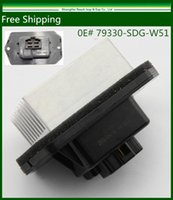 accessories honda pilot - New HVAC Blower Motor Resistor For Honda Pilot Acura SDG W51 order lt no track