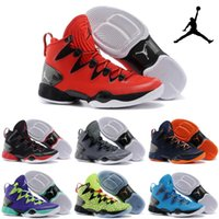 Cheap Nike dan 28 Generation Men's Basketball Shoes AJ28 Cheap Good Quality Men Sports Shoes Outdoor Discount Basketball Shoes